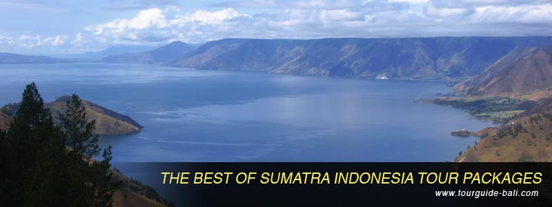 Sumatra Indonesia Excursiones