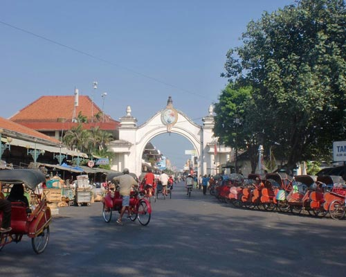java indonesia tour packages