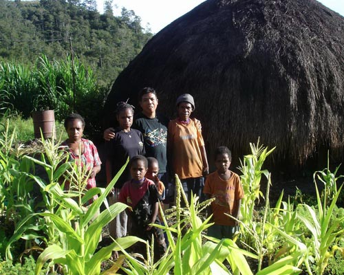 papua indonesia tour packages