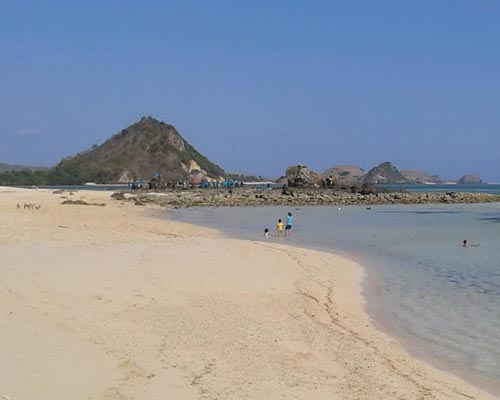 lombok indonesia tour packages