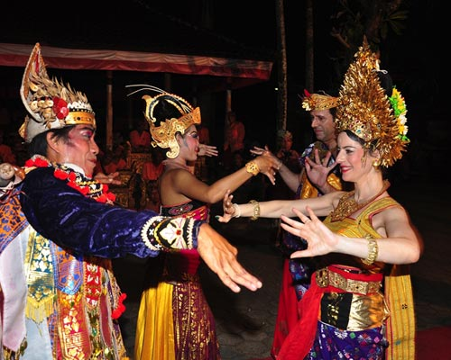 bali wedding packages, wedding in bali